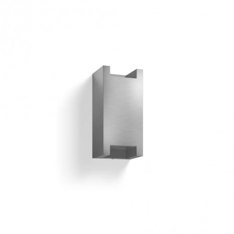 Trowel, dimmbar, Aluminium