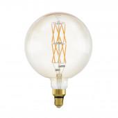 LED Leuchtmittel E27 8 W 806 lm 2100 K