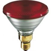 Infrarotlampe PAR38 Ø 12,1 cm E27 150W