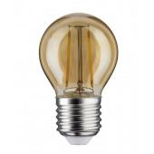 LED Tropfen E27 4,5 W 400 lm 2500 K