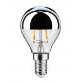 LED Tropfen 4,5W E14 230V Kopfspiegel 2500K dimmbar