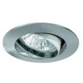 Premium EBL Ø 6,5 cm metallisch 1-flammig rund