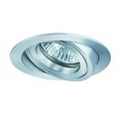 Premium Line 3er-Set Ø 9 cm metallisch 1-flammig rund