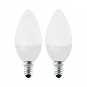 Leuchtmittel E14 4 W 320 lm 4000 K
