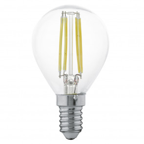LED-Leuchtmittel E14 P45 4 W 350 lm 2700 K