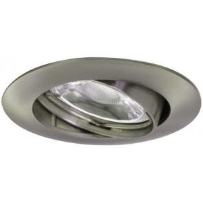 LED Einbauleuchte Downlight 1/BOX  satin
