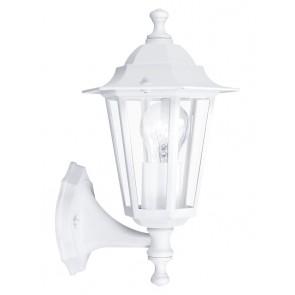 Laterna 5, Höhe 35 cm, IP44, weiß