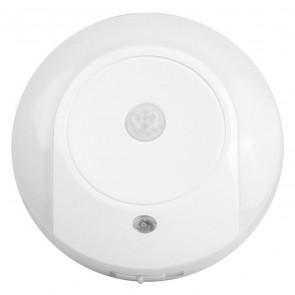 Amber Sensor Ø 9 cm weiß 1-flammig rund