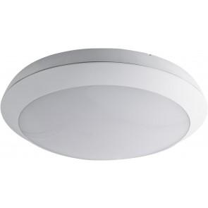 LED DECKENLEUCHTE MERKUR 20W 2700K SENSOR WEISS