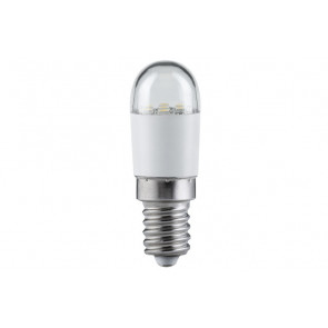 LED Birnenlampe, E14, 1W, 50lm, 3000K