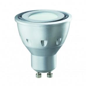 LED Reflektor 4,5W GU10 230V Schwarzlicht