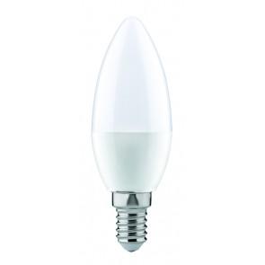 LED Kerze 4W E14 230V 2700K