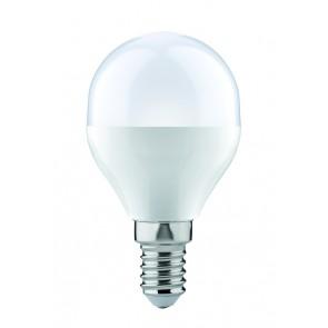 LED, Tropfen, 4W, E14, 2700K