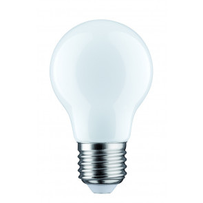 LED AGL, 4,5W, E27, 230V, Opal, 2700K