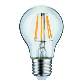 LED AGL 7,5W E27 230V Klar 2700K