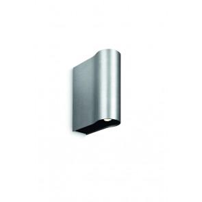 Pytha, aluminiumfarben