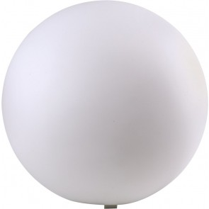 Mundan, Ø 40 cm, Weiß