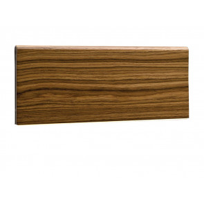 Piega Luce, 30 x 12 cm, Holz/Aluminium