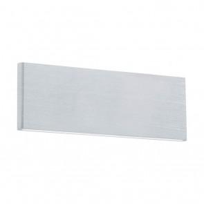 Climene, 80 x 25,5 cm, LED, Aluminium