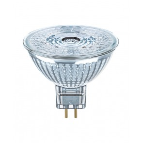 LED STAR MR16 35 36° 4,6W/827 12V GU5.3 350LM BLI1