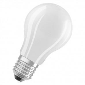 LED E27 ersetzt 60W warmweiß dimmbar