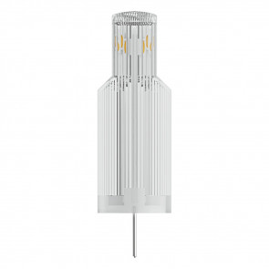 LED STAR  PIN 20 klar non-dim 1,8W/840 G4 200LM BLI1