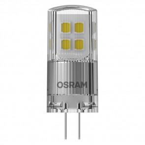 LED SUPERSTAR PIN 20 DIM klar 2W/827 G4 200LM BLI1