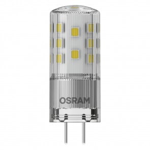 LED SUPERSTAR  PIN 35 klar DIM  XXW/827 GY6.35  320LM BOX