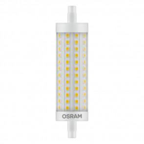 LED STAR  LINE 118  CL 100 non-dim  12,5W/827 R7S 1521LM 118mm BOX