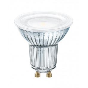 LED SUPERSTAR PAR16 80 DIM 120° 8W/827 GU10 575LM BLI1