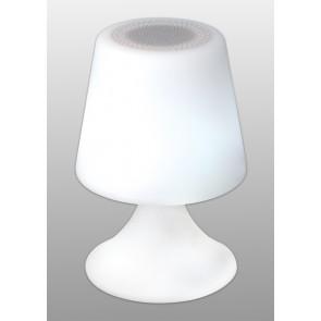 Deko-Leuchte mit Bluetooth