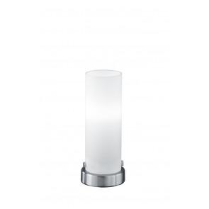 Seta 21 cm nickel-matt Glas