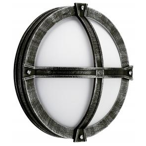 Drund, schwarz-silber