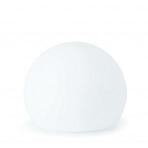 Balda Ø 40 cm weiß 1-flammig kugelförmig
