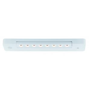SmartLight Breite 25 cm weiß 1-flammig rechteckig