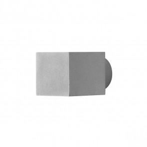 Modena Square Tiefe 13,5 grau 2-flammig quaderförmig