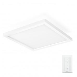 Aurelle, LED, White Ambiance, viereckig 2200lm