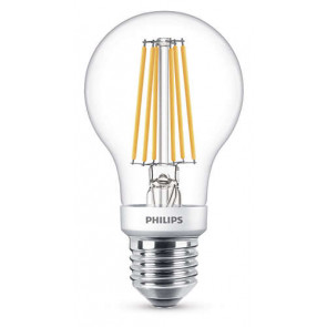 LED Leuchtmittel, E27, warmweiß, dimmbar