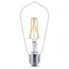 LED classic 60W ST64 E27 WW CL WGD SRT4