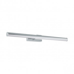 Vadumi Länge 60 cm chrom 1-flammig zylinderförmig
