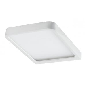 Vane, LED, IP44, weiß