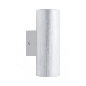 Ono 1, Höhe 17,6 cm, inkl LED, Alu-eloxiert