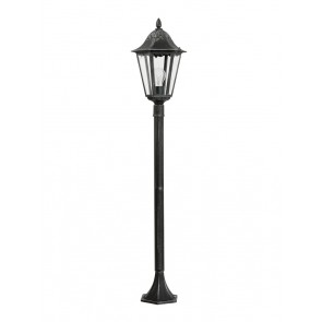 Navedo, Höhe 120 cm, schwarz