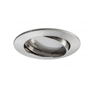 Premium LED Smart Coin, 1er, dimmbar, eisen