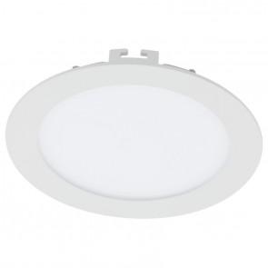 Fueva 1, LED, Ø 17 cm, 3000K, weiß