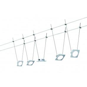 Set QuadLED für Wire Systems, 5x4W