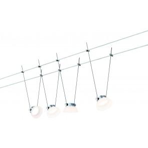 Set IceLED I für Wire Systems, 4x4W