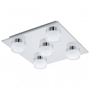 Romendo, LED, 5-flammig, IP44