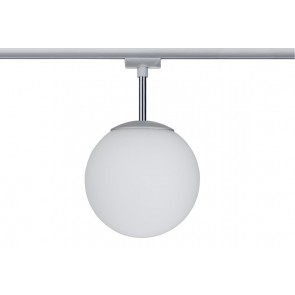 URail Ceiling Globe, E14, small, chrome