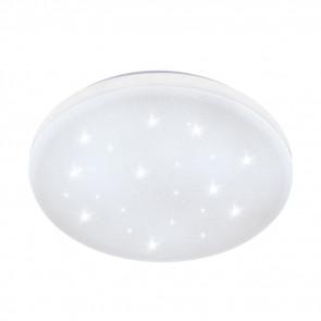 Frania-S Ø 43 cm weiß 1-flammig rund